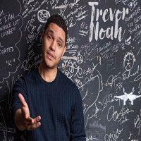 Trevor Noah - 2nd show added!