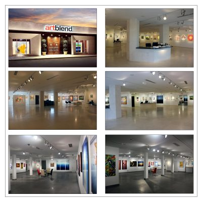Artblend Gallery