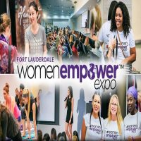 Women Empower Expo (WEX) Fort Lauderdale