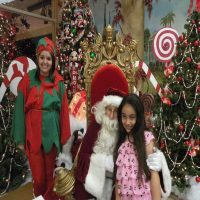 21st Annual Holiday Open House