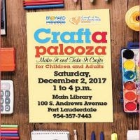 Craftapalooza - Make it and Take It Gifts for the ...