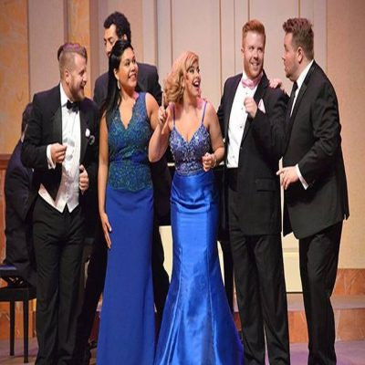 I'll Take Romance: Florida Grand Opera Valentine