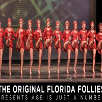 The Original Florida Follies: Age Is Just A Number