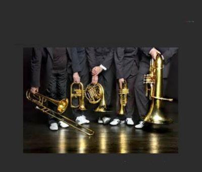 Meet the Brass!