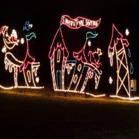 Holiday Fantasy of Lights