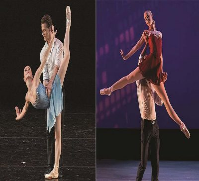 Symphony of the Americas: Music on Pointe