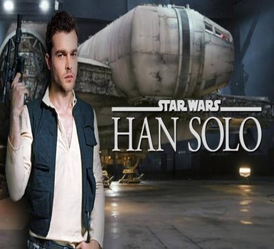 Solo: A Star Wars Anthology The Imax Experience®
