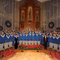 First Presbyterian Annual Christmas Concert
