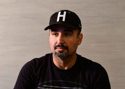 Alfred Hernandez