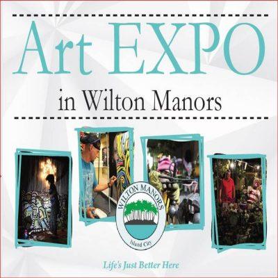 Art Walk in Wilton Manors