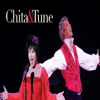 Chita and Tune: Just in Time
