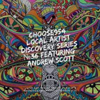 Choose954 Local Artist Discovery Series #36 - Live Art Popup At YOLO