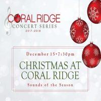 Christmas at Coral Ridge