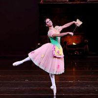 American Ballet Theatre's Cory Stearns & Devon Teuscher in Cinderella
