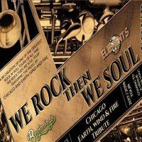 We Rock, Then We Soul Tour