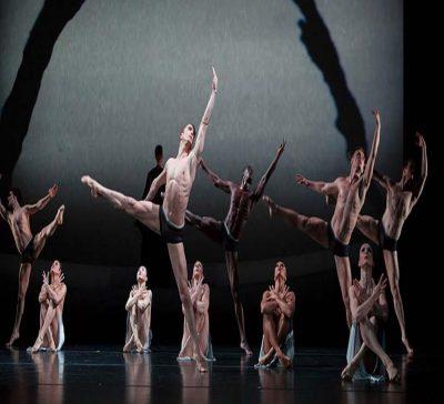 South Florida Symphony & Martha Graham Dance C...