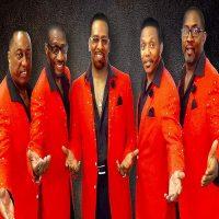 A Temptations Revue Featuring Barrington 'Bo' Henderson