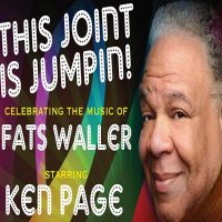 This Joint is Jumpin' Celebrating the Music of Fats Waller