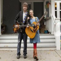 The Weepies: Completely Acoustic and Alone Tour