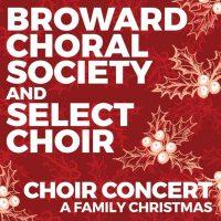Broward Choral Society & Select Choir Fall Concert