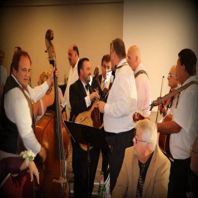 Tamburitza Orchestra and Folk Dance Kolo Group