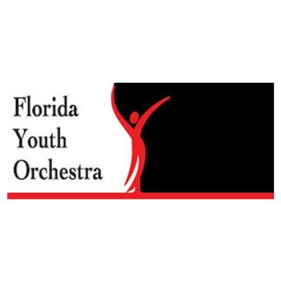 """All Florida Youth Orchestra """"Celebration Concert & Banquet"""""""