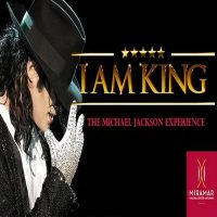 I Am King: The Michael Jackson Experience