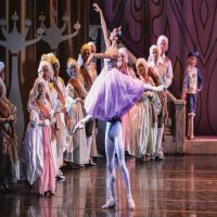 Cinderella with Stars of American Ballet Theatre