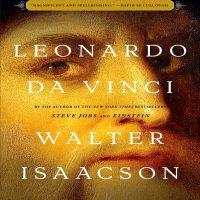 Walter Isaacson Discusses da Vinci's Life