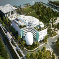 STEAM Workshop: 3D Cities