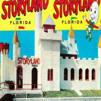 Roadside Broward:  Up the River, Down the Water Slide and Everything in Between