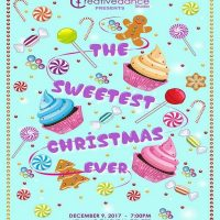 The Sweetest Christmas Ever