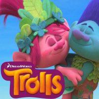 Family Film - Trolls