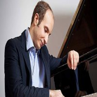 Miami Internationl Piano Festival presents Alexander Gavryluk