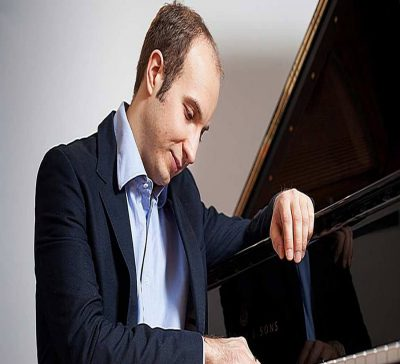 Miami Internationl Piano Festival presents Alexander Gavryluk