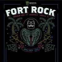 Fort Rock Festival 2018