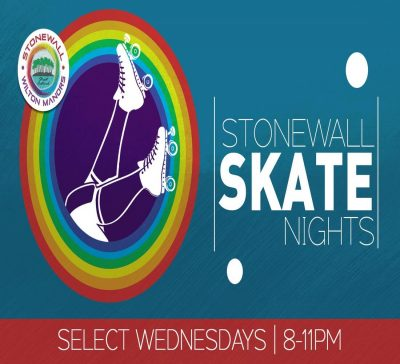 Stonewall Skate Nights
