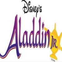 St. David School Drama Club: Disney's Aladdin Jr.