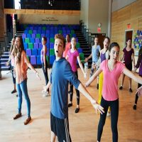 Broward Center for the Performing Arts' Winter Classes 2018 Open House