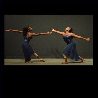 Dance Class: Contemporary/Ballet/Modern
