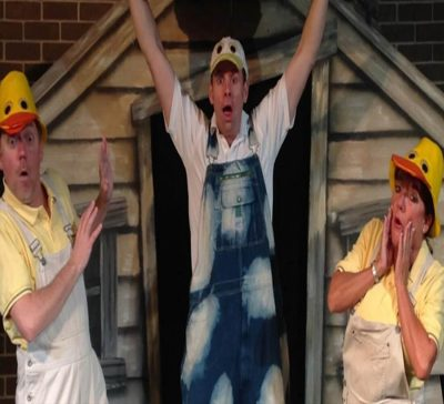 The Ugly Duckling - Smart Stage Matinee Series