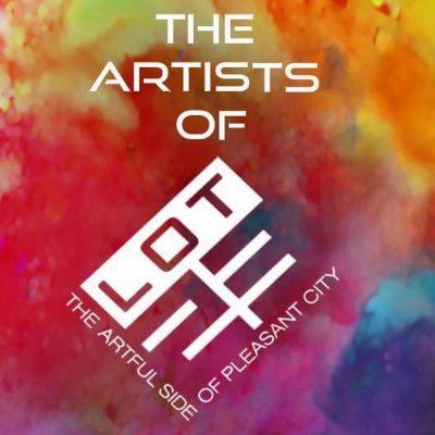 Lot23 Artweek Exhibition