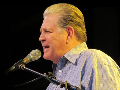 Brian Wilson Presents Pet Sounds: The Final Performances at The Pompano Amp