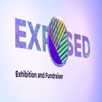 10th Anniversary Exposed: Exhibition & Fund Raiser