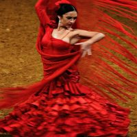 Flamenco Dancing Classes