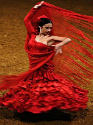 Flamenco Dancing Classes