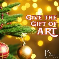 Give the Gift of Art Holiday Party