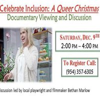 "Celebrate Inclusion: ""A Queer Christmas"""