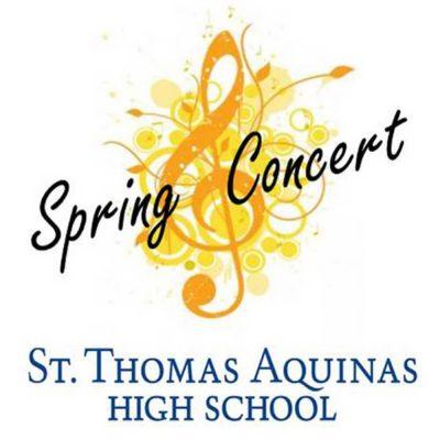 STA FINE ARTS Spring Concert: Vocal & Dance