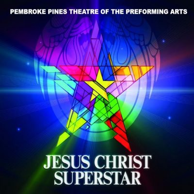 Audition for JESUS CHRIST SUPERSTAR